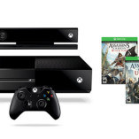 console jeux xbox one assassins creed