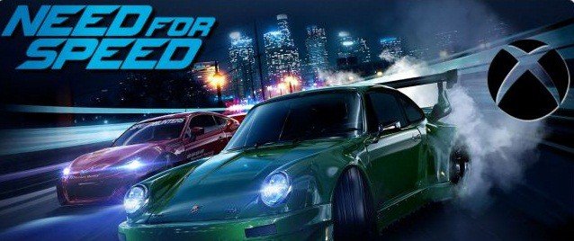 need for speed sur xbox one le 5 novembre. Black Bedroom Furniture Sets. Home Design Ideas