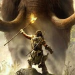 Far Cry Primal PlayStation 4, XBOX One et PC