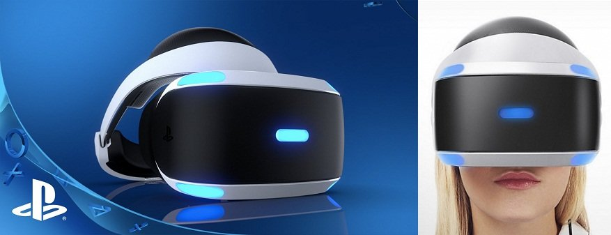 playstation vr casque r alit virtuelle pour ps 4. Black Bedroom Furniture Sets. Home Design Ideas