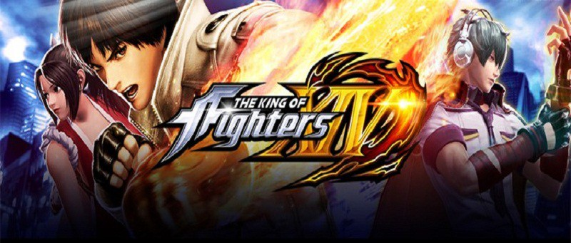 kofxiv-King-of-fighterXIV-une-nouvelle-bande-annonce-August-25-in-Japan-August-23-in-USA