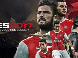 PES 2017 android download apk+obb