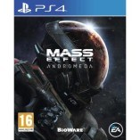 Mass Effect Andromeda PS4 Jeu