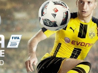 Télécharger Fifa 2017 version Android complète fifa mobile 2017