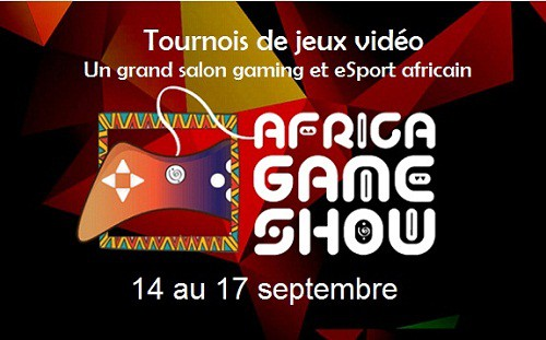 Africa Game Show