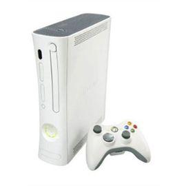 xbox 360 arcade 60go
