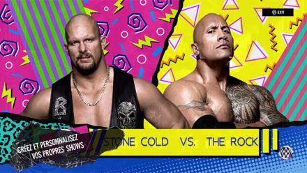 WWE2K16 Trailer de Lancement