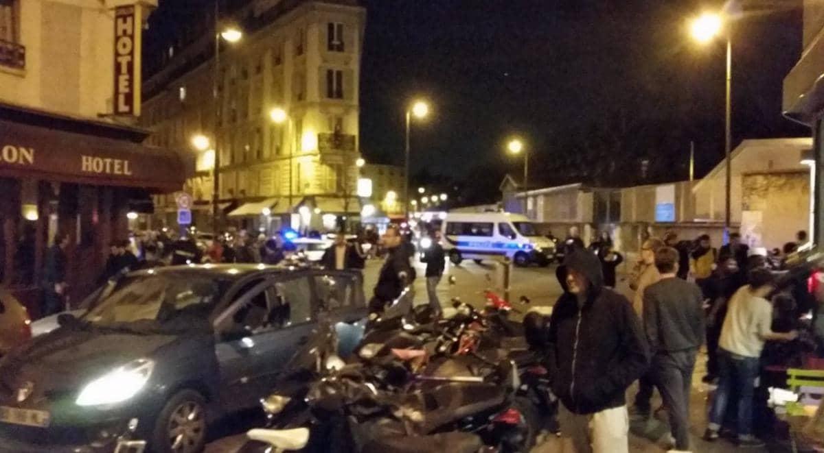 trois fusillades ont fait plusieurs victimes dans les 10e et 11e arrondissements