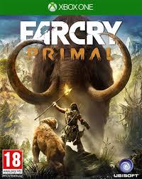 Far Cry Primal xboxone 2016 date sortie 23 02 2016