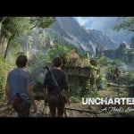 Uncharted 4 A Thief's End – The making of