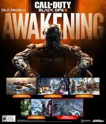 Jeu PS4 Call of Duty Black Ops 3 2ème DLC Eclipse dévoilé en vidéo
