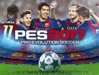 PES 2017 android download apk+obb PES 2107 mobile APK