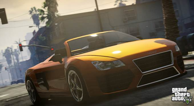Grand Theft Auto V Télécharger GTA 5  APK Android version complète