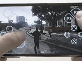 Télécharger GTA 5 pour Android version complète GTA 5 Download GTA V mobile version