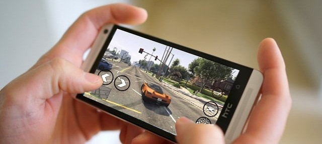 Télécharger GTA 5 pour Android version complète GTA 5 Download GTA V mobile version