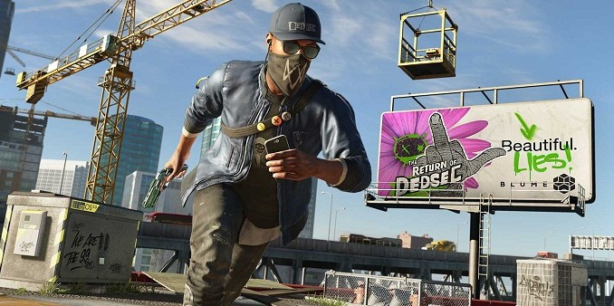 Watch Dogs 2 Le Multijoueur réactivé sur PS4 et Xbox One