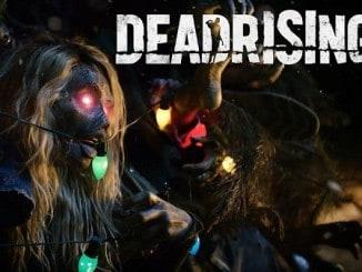 Dead Rising 4 Nouveau trailer plein de zombies