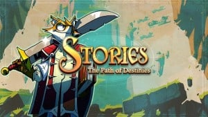 Stories the path of destinies Sélection mois de décembre