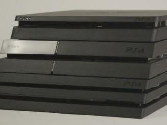 communiqué les derniers chiffres de ventes de la PS4