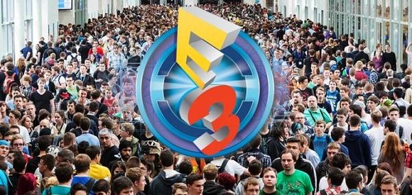 E3 2017 s'ouvre au public pour la première fois