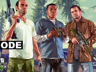 GTA 5 PC cheats codes tous les nouveaux codes GTA V PC