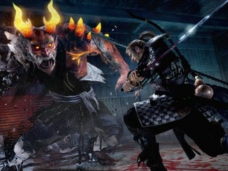 Nioh sur PS4 passe le million de copies vendues en deux semaines