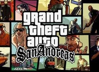 Telecharger GTA San Andreas version iOS