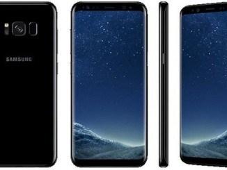 Samsung Galaxy S8 Présentation des deux modèles S8 et S8+