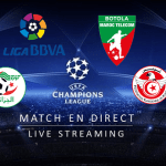 Match en direct de foot sur les meilleurs sites de streaming live
