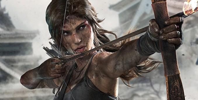 Tomb Raider 2018 Premières photos officielles du film dévoilées d'Alicia Vikander en Lara Croft