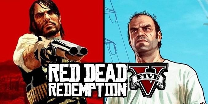 GTA V Mod Red Dead Redemption V interdiction de sa sortie pour gta 5 pc