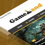Télécharger Les meilleurs thèmes WordPress jeux video, gaming