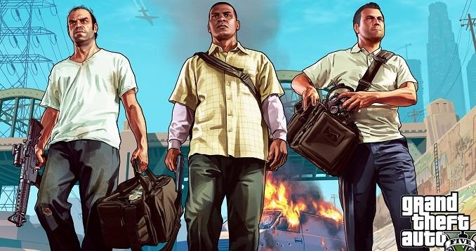 GTA 5 dépasse les 80 millions copies vendues