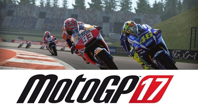 MotoGP 17 Tournoi eSport exclusif sur PS4