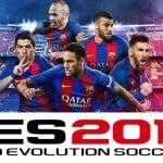 PES 2018: Date sortie officialisé, édition spéciale FC Barcelone