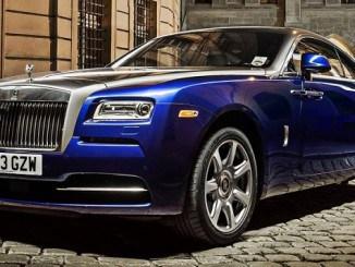 Rolls-Royce Wraith Mods GTA V Télécharger pour gta 5 PC