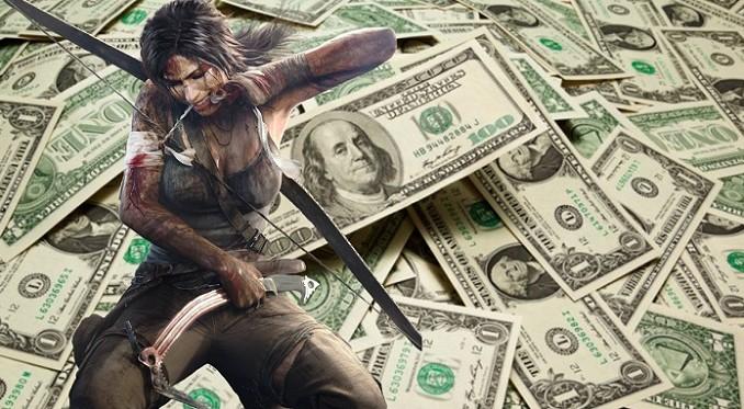 Top 25 pays où le gaming génère ses plus gros chiffres d'affaires
