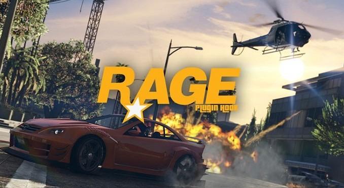 Rage hook team plugin pour gta 5 pc