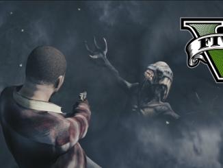 GTA Online Des Hackers déclenchent la Mission Alien GTA V