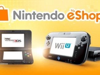 Nintendo eShop Les jeux à télécharger de la semaine pour la Switch, 3DS, Wii U