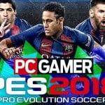PES 2018 Version PC: Configuration minimale et recommandée.