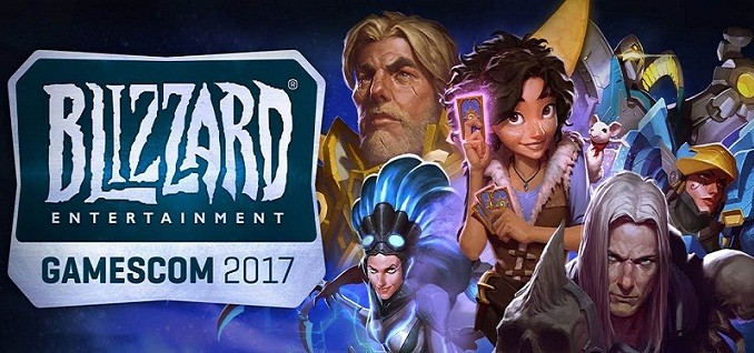 gamescom 2017 news reportages videos salon jeux video europe