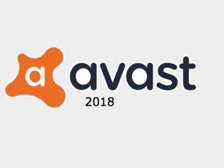 Avast Antivirus 2018 Gratuit - Télécharger