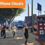 GTA 5 Cell Phone Cheats – Full Confirmed List