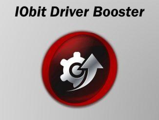IObit Driver Booster Gratuit
