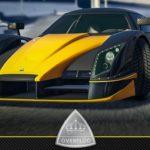 GTA Online: Overflod Autarch Supersportive est disponible