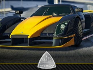 Overflod Autarch gta online mode rivalité Slasher