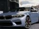 BMW M5 F90 M-Performance 2018 GTA 5 Mods
