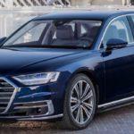 Audi A8 2018 GTA 5 Mods