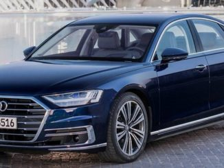 Audi A8 2018 GTA 5 Mods - Télécharger